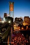 Celebrating 100 years of the Hawthorne Bridge during PDX Bridge Festival